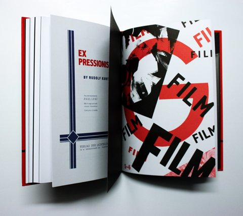 Moving pictures get a graphic treatment in G Journal