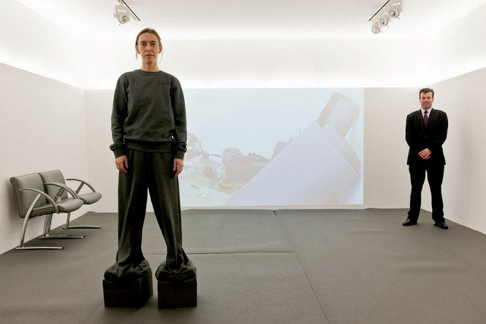 Nora Schultz, Terminal + 2014