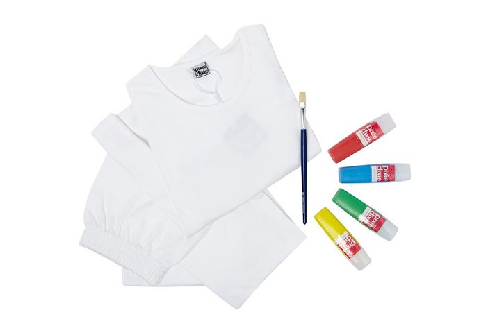 Paint Your Own Pyjamas Set, The National Gallery, £36.00