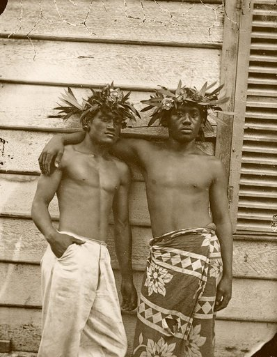 Marquesas islands homosexuality in christianity