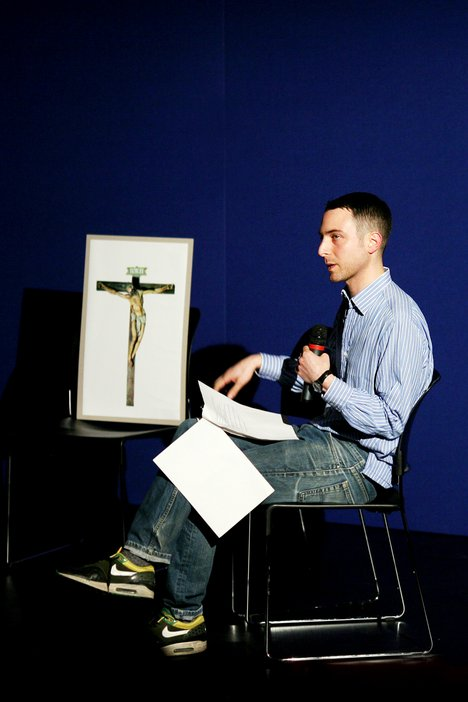 Pablo Bronstein, Intermezzo 2009