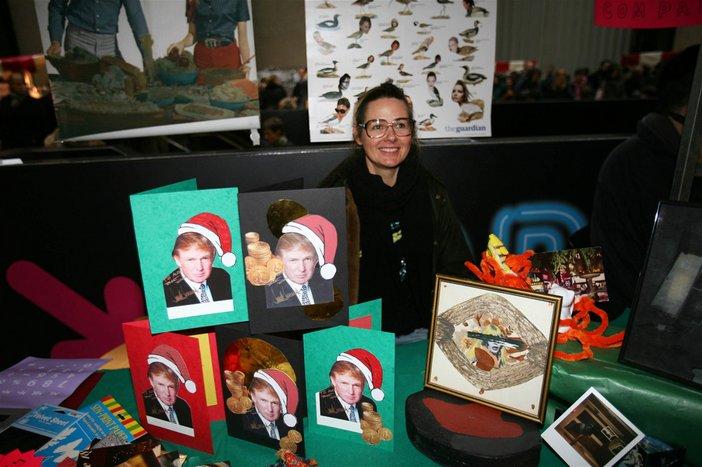 Rob Pruitt, Flea Market 1999