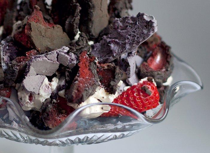 Hellfire Pudding created by Smash Bang Dollop