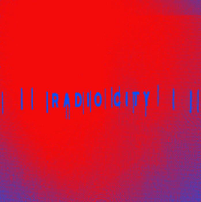 RadioCity design banner