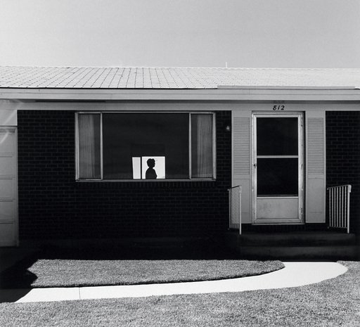Robert Adams Colorado Springs, Colorado 1968 Photograph
