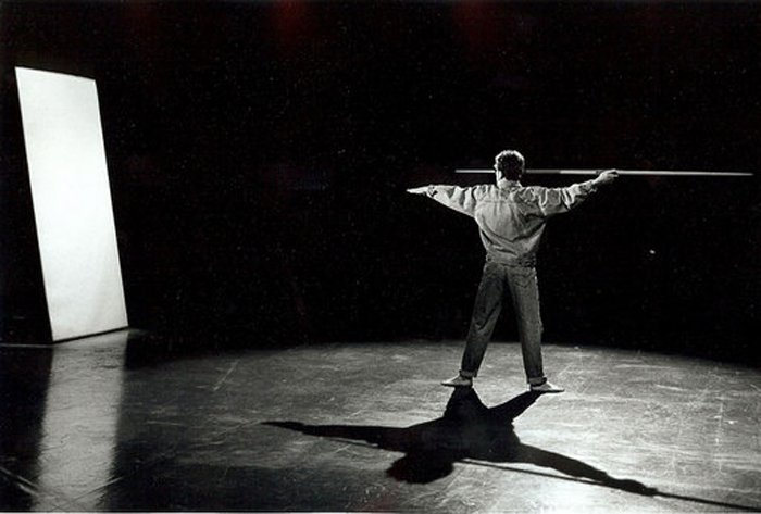 Robert Morris Arizona 1963