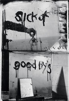 Robert Frank Sick of Goodbys Mabou 1978