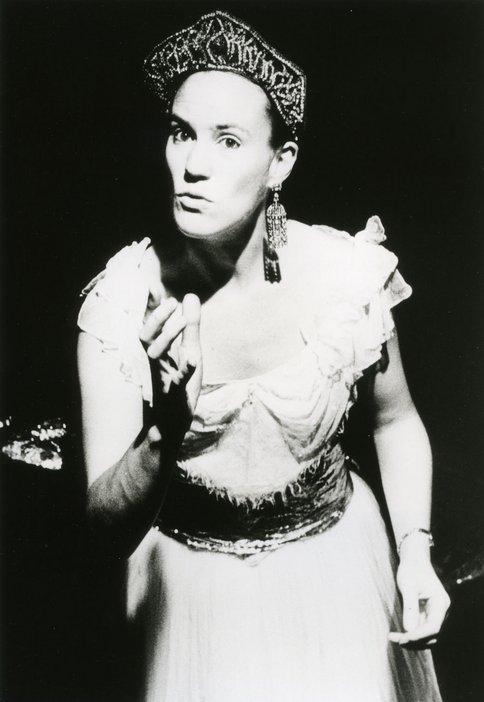 Rose English, The Beloved 1985