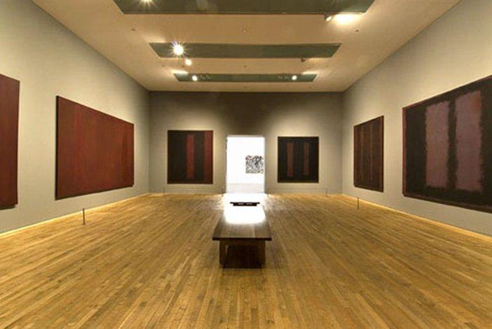 The Rothko Room, Tate Modern