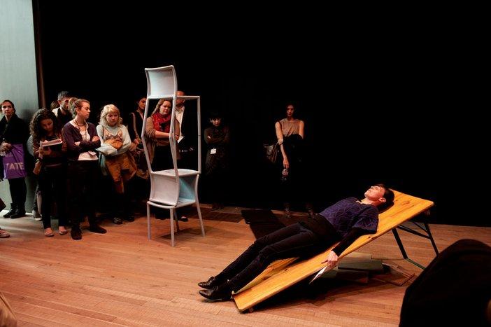 Sarah Pierce, Future Exhibitions 2010