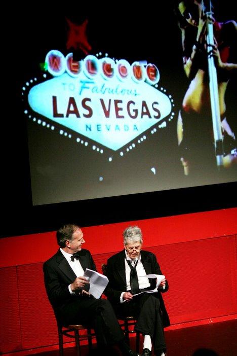 Sturtevant, Spinoza in Las Vegas 2008