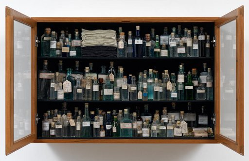 Susan Hiller The Tao of Water: Homage to Joseph Beuys 1969 to 2010