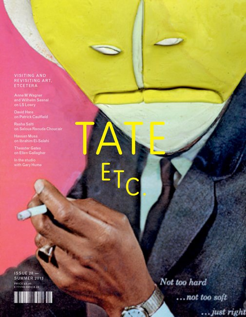 TATE ETC. issue 28