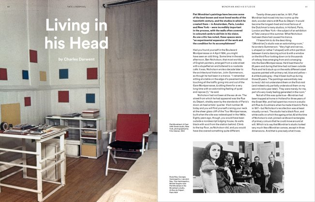 Tate Etc. issue 31 (Summer 2014)