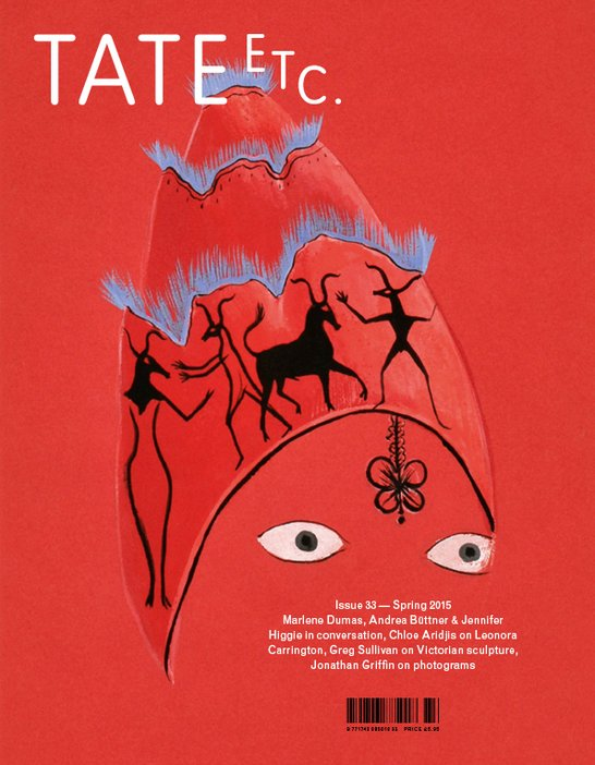 Tate Etc. issue 33 (Spring 2015)