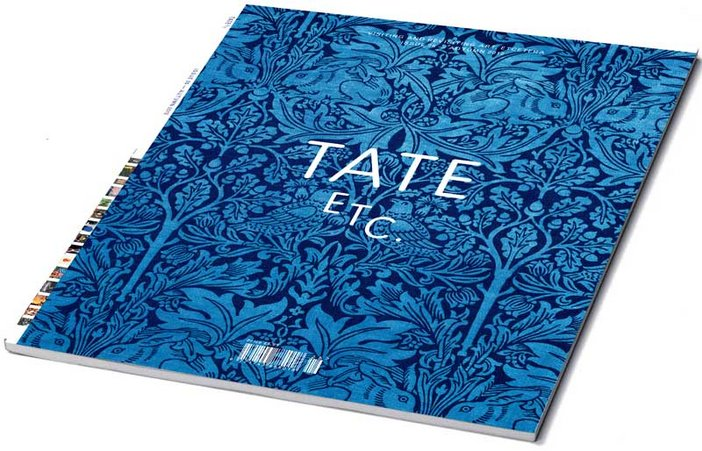 TATE ETC. Issue 26, Autumn 2012