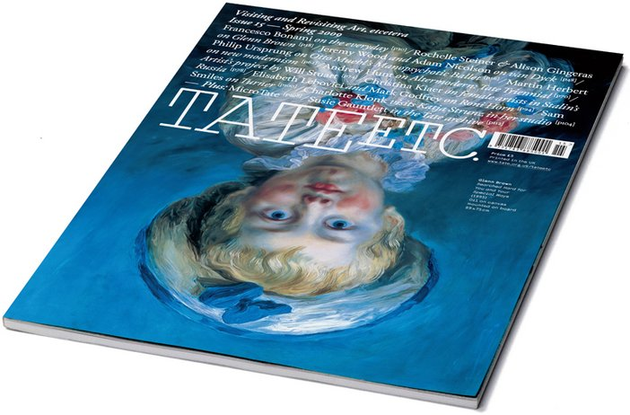 Tate Etc. issue 15 cover