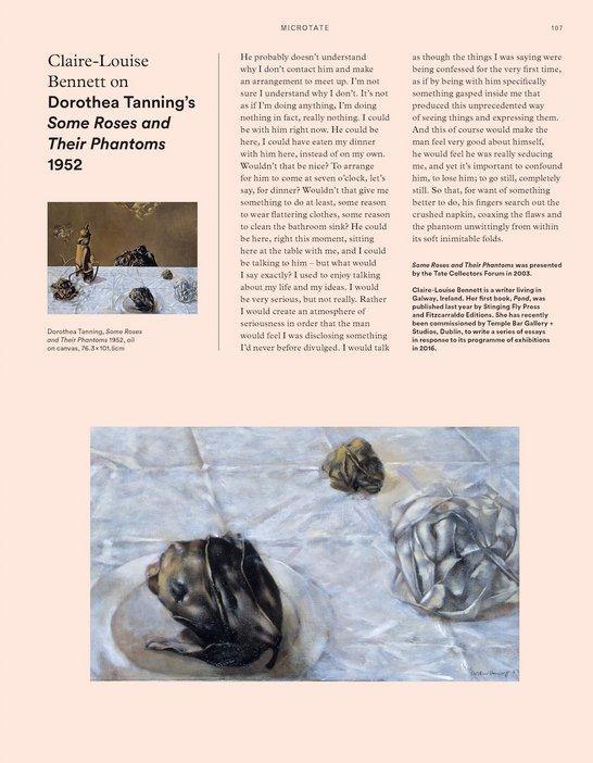 Tate Etc. issue 37 - MicroTate