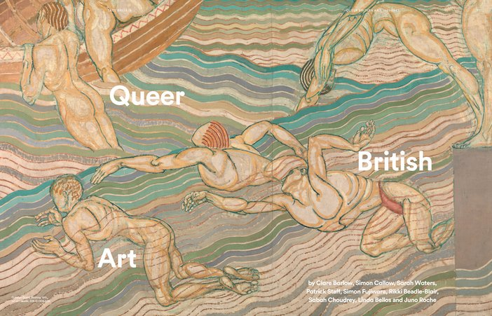 Tate Etc. issue 39 - Queer British Art