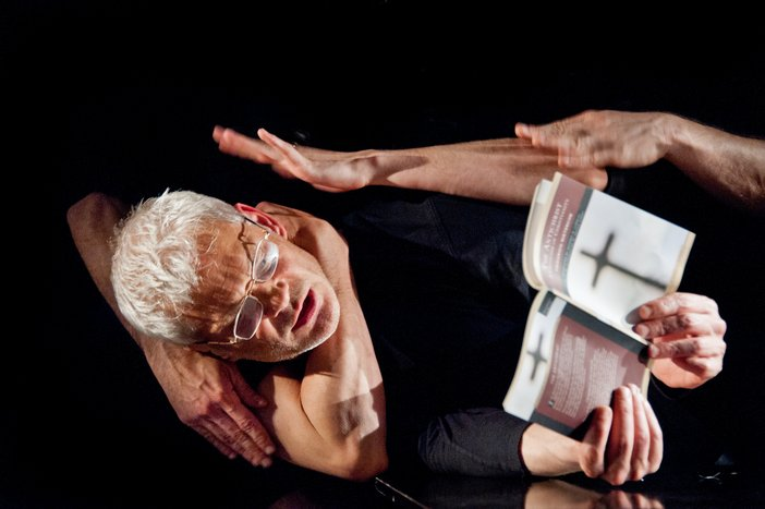 Meiro Koizumi, The Birth of Tragedy 2013