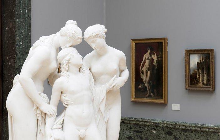 BP Walk through British Art, Tate Britain Installation view: Tate photography