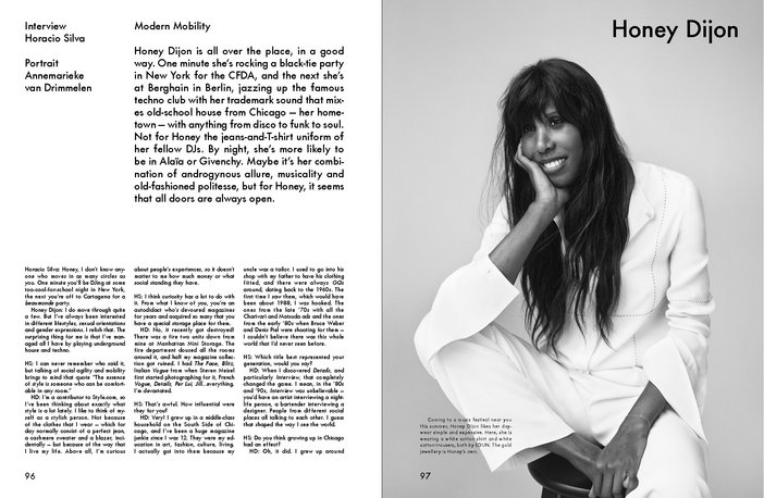 The Gentlewoman Issue 11