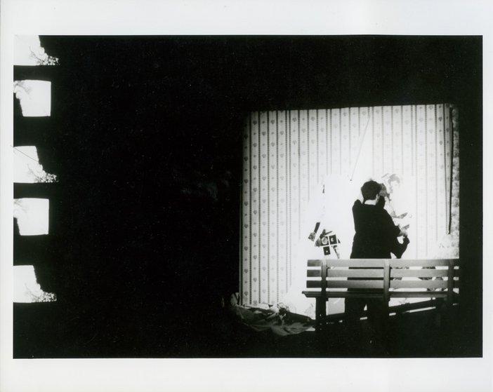 Tina Keane, Faded Wallpaper 1986