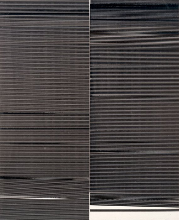 Wade Guyton Untitled 2007