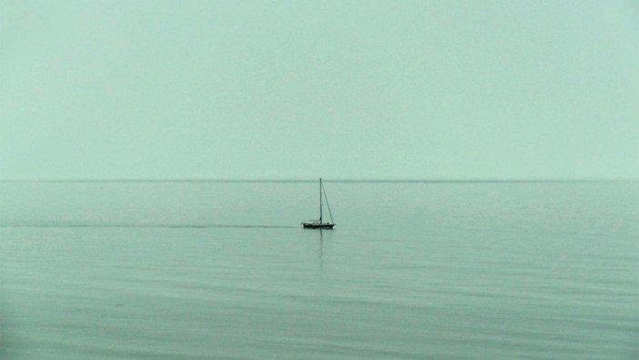 John Smith, stills from Horizon (Five Pounds a Belgian) 2012