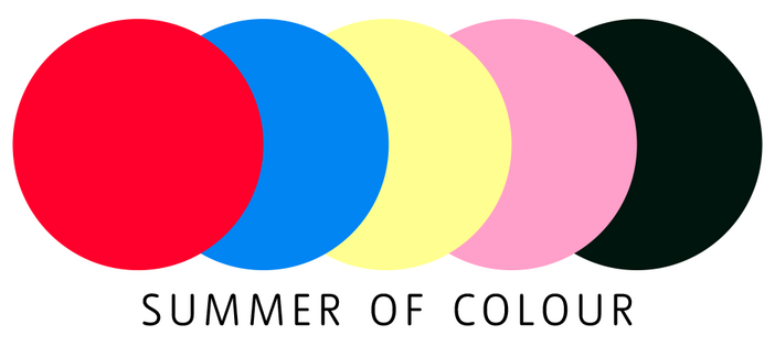 Our Summer of Colour season on the Tate blog
