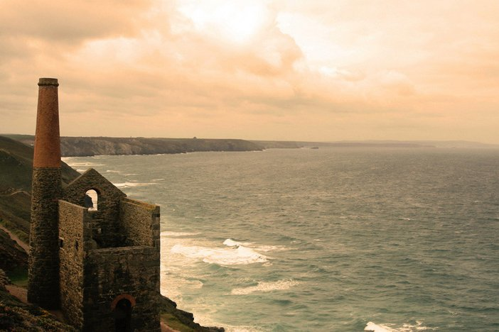 Wheal Coates Photo (C) Paul Watts