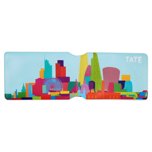 Yoni Alter, London travel card holder