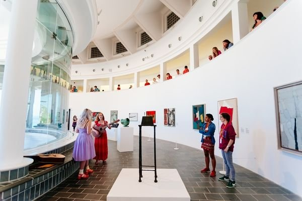 Circuit: Young@Tate – Tate St Ives