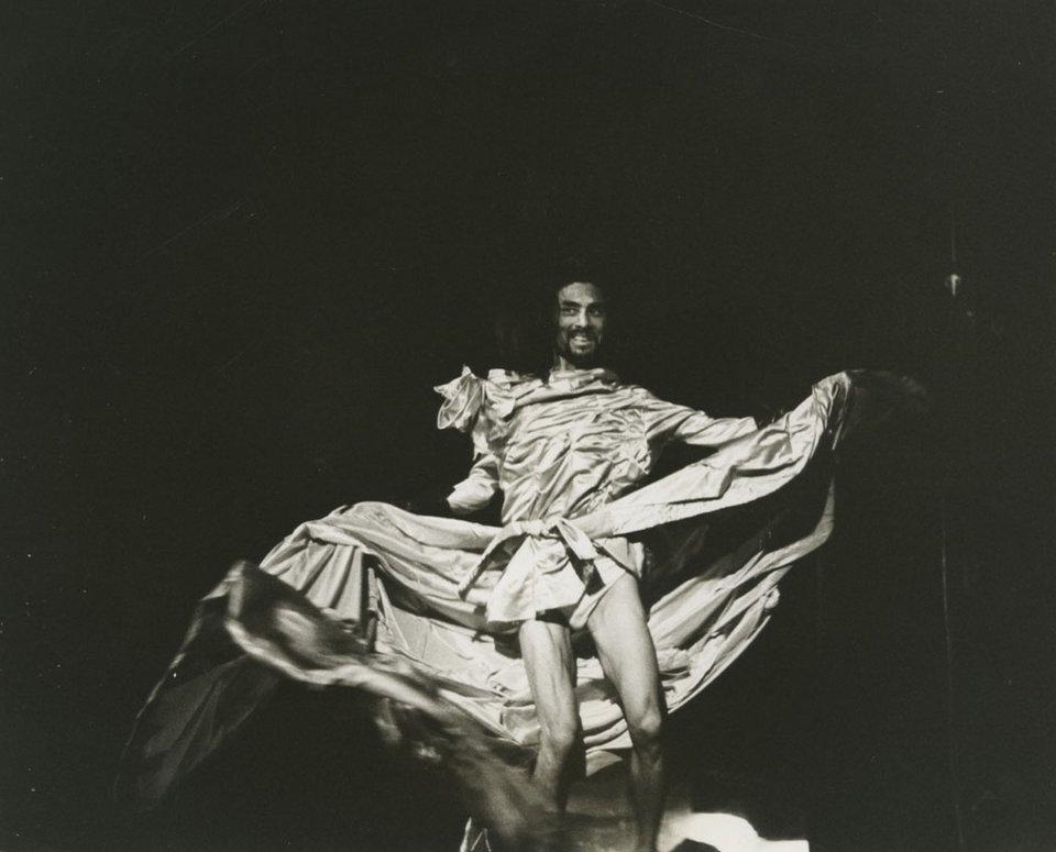 Tatsumi Hijikata and the Japanese People: Rebellion of the Body 1968