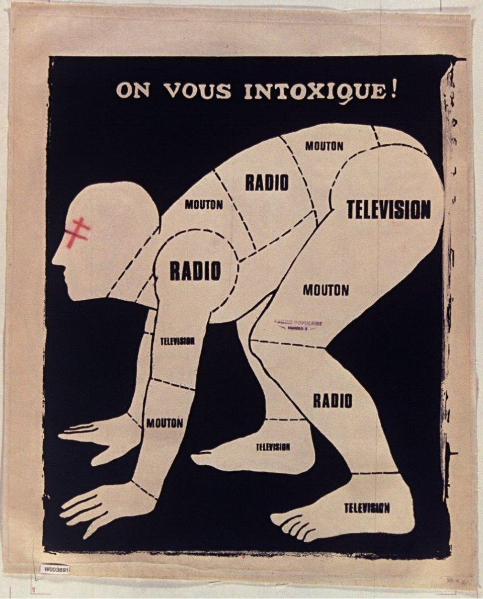 On vous intoxique! 1968