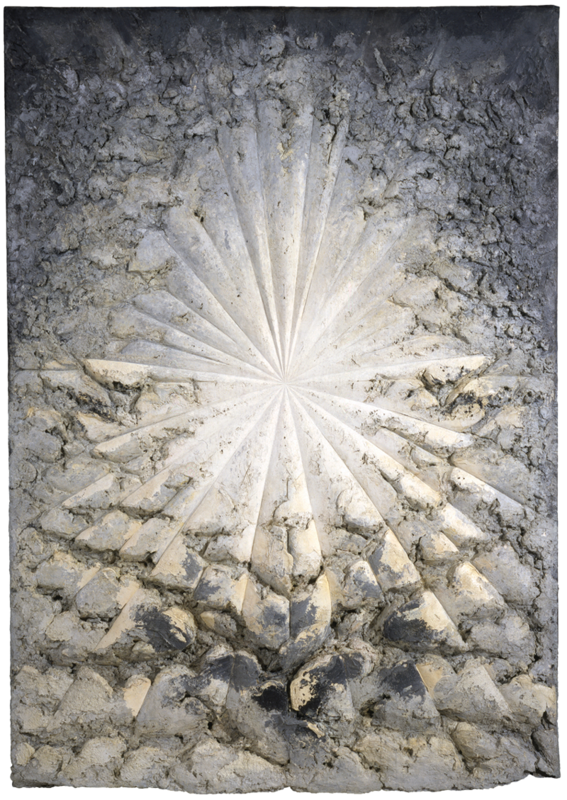 Jay DeFeo The Rose 1958–66