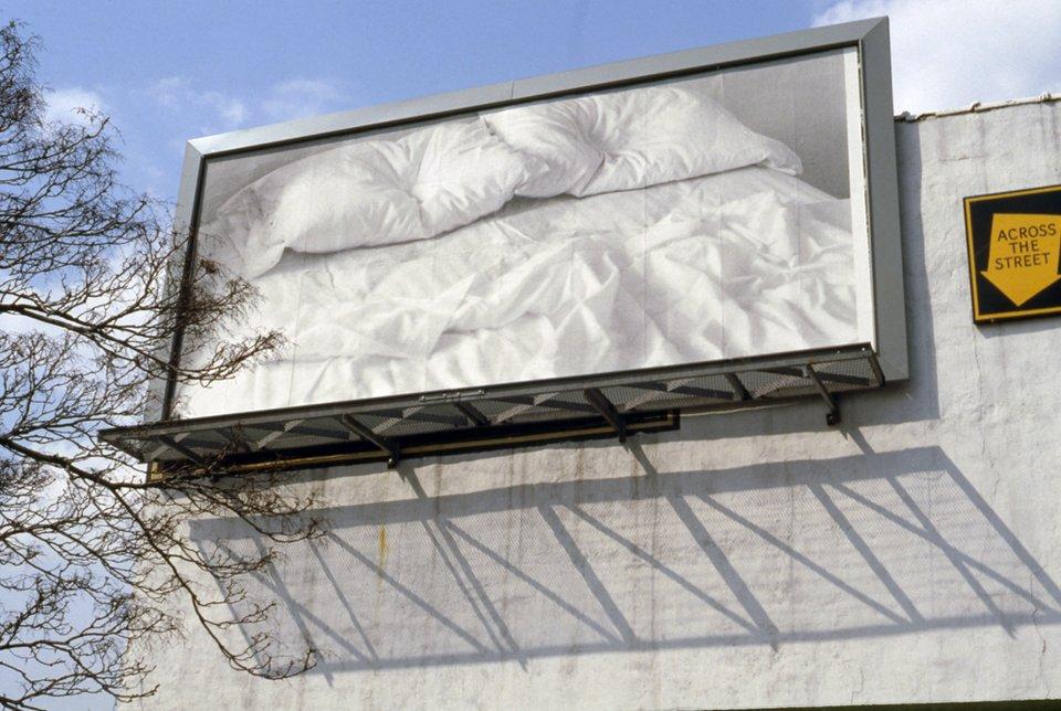 "Felix Gonzalez-Torres ""Untitled"" 1991"
