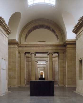 Duveen Galleries at Tate Britain