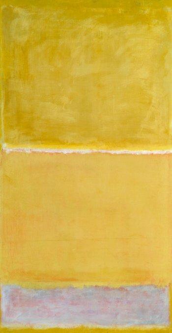 Mark Rothko, Untitled c.1950–2
