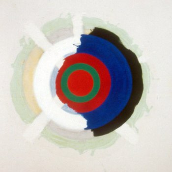 Kenneth Noland, Back and Front 1960