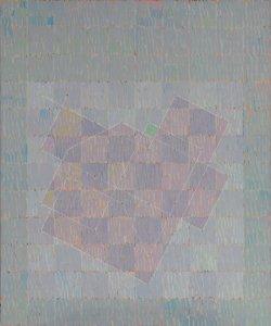 Jack Tworkov, Knight Series OC#1 (Q3-75-#2) 1975