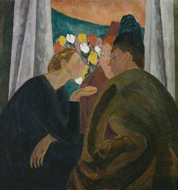 Vanessa Bell A Conversation 1913–16