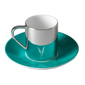Damien Hirst The Incomplete Truth cup and saucer Tate online shop