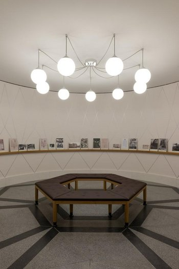 Tate Britain archive gallery