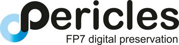 Pericles FP7 digital preservation