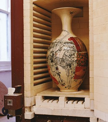 Grayson Perry Plight of the Sensitive Child