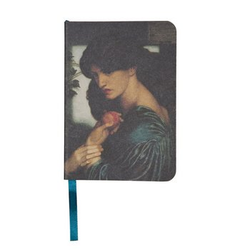 Rossetti A6 Notebook Tate online shop