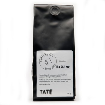 Tate seasonal blend coffee
