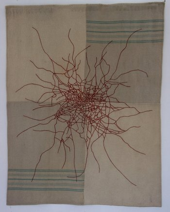 Susan Stockwell Manchester Arteries 2012
