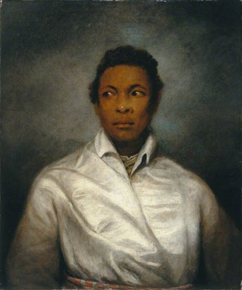Othello, The Moor by James Northcote